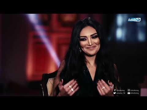 سما المصري تبكي في الإعلان التشويقي لبرنامج راغدة شلهوب الجديد