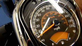 1. SLXI / SSB: 2009 Suzuki Boulevard C50T For Sale at Simply Sport Bikes MSN1262