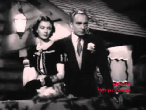 Another Tribute To Conrad Veidt And Vivien Leigh In Dark Journey (1937)