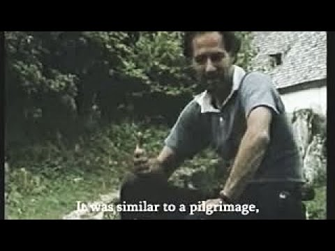 Werner Herzog - Selfportrait / Selbstportrait (1986)
