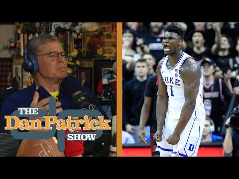 Video: UNC vs. Duke: Preview & Predictions | The Dan Patrick Show | NBC Sports