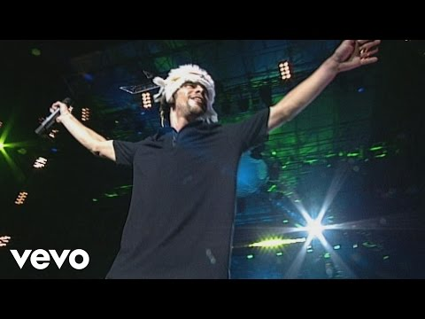 Jamiroquai - Cosmic Girl (Live in Verona)