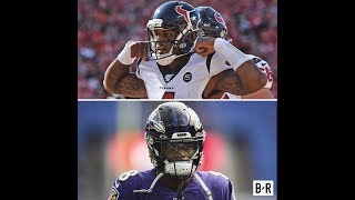 Reviewing Huge Week of NFL Trades; Top 5 Super Bowl Sleeper Picks | Stick to Football by Bleacher Report