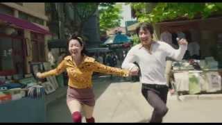 Nonton C'est Si Bon - Trailer (RED) Film Subtitle Indonesia Streaming Movie Download