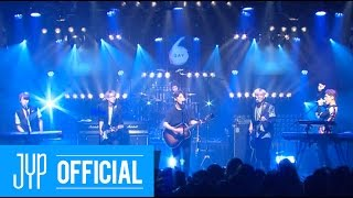 "DAY6 ""Free하게(Freely)"" Stage @ the 1st mi"