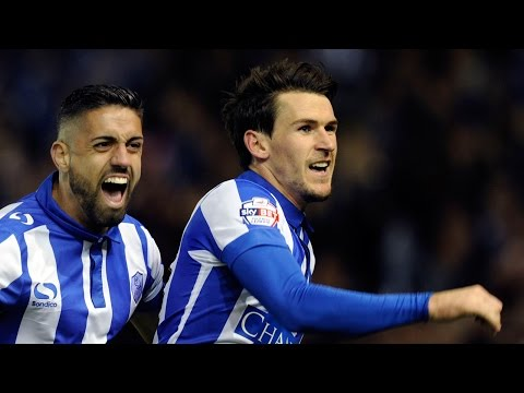 Kieran Lee goals 2015/16 (видео)