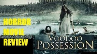 Nonton A Voodoo Possession   2014 Danny Trejo   Horror Movie Review Film Subtitle Indonesia Streaming Movie Download