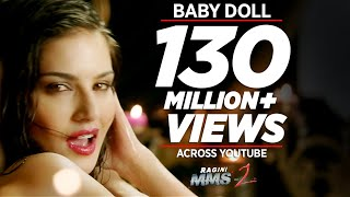 Baby Doll - Official Song Video - Ragini MMS 2