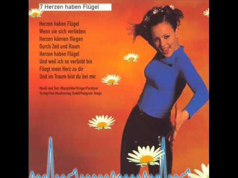BLÜMCHEN - Herzen Haben Flügel (audio)