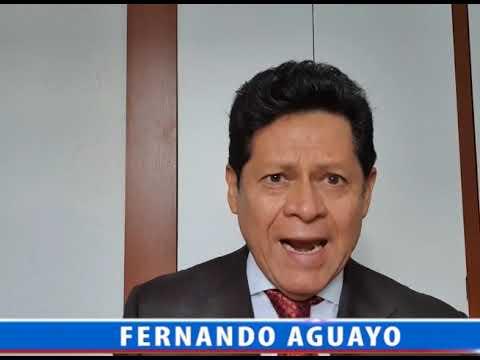 Fernando Aguayo América 29-03-2020