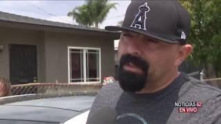 Sigue investigación criminal cerca del Río San Gabriel - Noticias 62 - Thumbnail