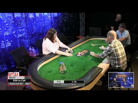 S5G6P3 CTB Chase The Bracelet Season 5 Game 6   Poker Game Show by Poker On Air