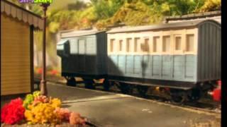 Locomotiva Thomas - Episodul 9