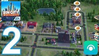 SimCity BuildIt videosu