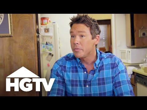 My Lottery Dream Home with David Bromstad Ep.1 Preview  | My Lottery Dream Home | HGTV