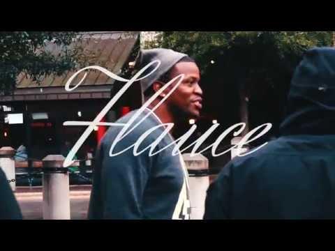 Flauce Ft. Rapper Big Pooh & Blackwell  - Thankful