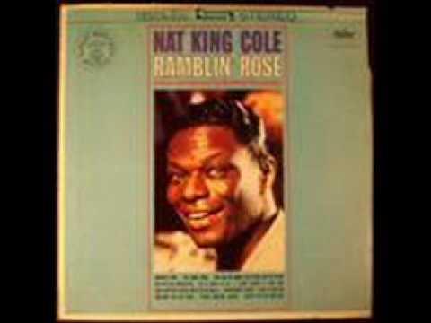 Tekst piosenki Nat King Cole - You're my everything po polsku