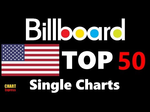 Billboard Hot 100 Single Charts (USA) | Top 50 | September 23, 2017 | ChartExpress