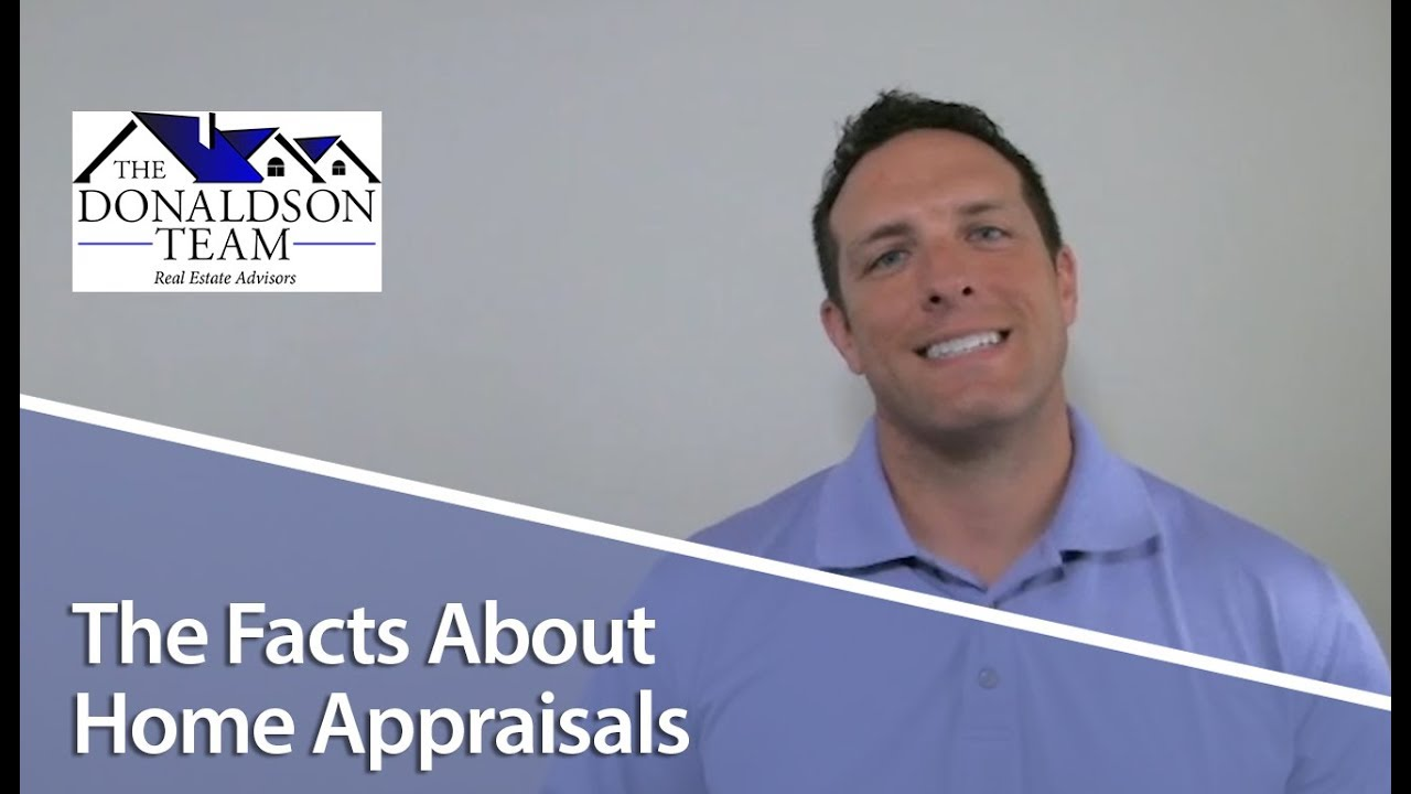 What Should You Know About Appraisals?