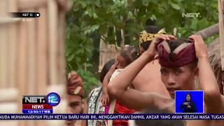 Video Perayaan Unik Maulid Adat Bayan di Lombok   NET12 MP3, 3GP, MP4, WEBM, AVI, FLV April 2019
