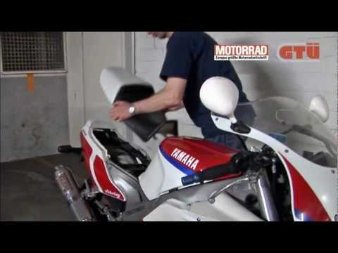 Produkttest Motorradbatterien 2011
