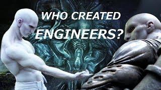 Video Who Created Engineers ? Origins Explained || Theories MP3, 3GP, MP4, WEBM, AVI, FLV Januari 2019