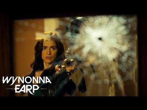Wynonna Earp Season 2 First Look Promo