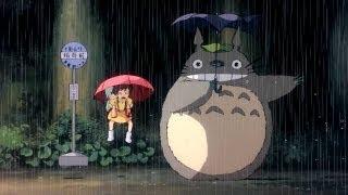 Nonton Spirited Away  The Films Of Studio Ghibli Trailer   Tiff Bell Lightbox 2013 Film Subtitle Indonesia Streaming Movie Download