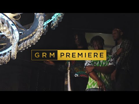 Tizzy x Brandz x Malachi Amour – Foreign [Music Video] | GRM Daily