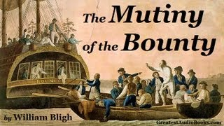 THE MUTINY OF THE (HMS) BOUNTY