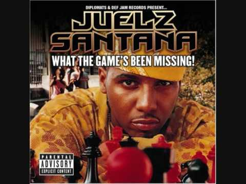 Juelz Santana There It Go (the Whistle Song)