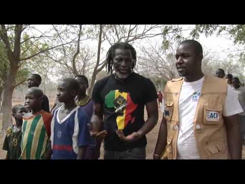 Le coup de gueule de Tiken Jah Fakoly au Burkina Faso