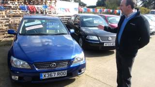 Mildenhall United Kingdom  city photos : Paul at Air Force Auto Sales, Mildenhall, Suffolk, UK
