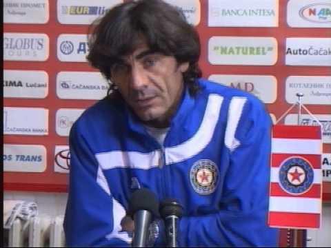 "FK ""Borac"" protiv FK ""Sinđelić"""