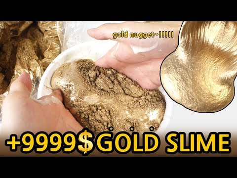 +999999$ GOLD Nugget SLIME~!!!$$$$$$$$