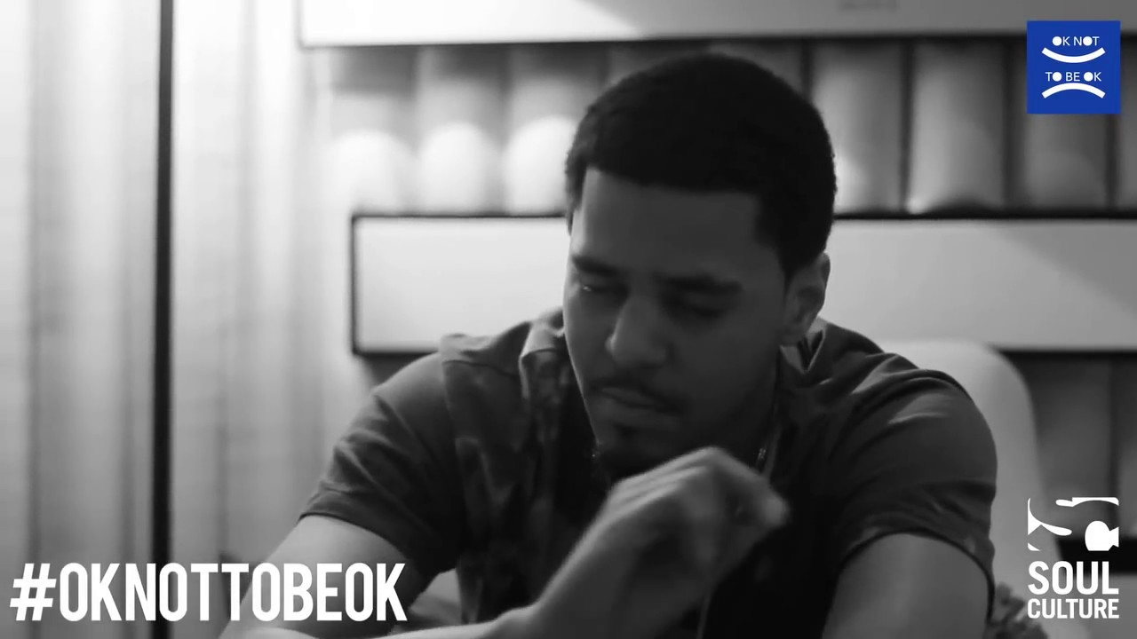 """[Video] J. Cole Discusses Depression To Happiness On """"Born Sinner"""""""