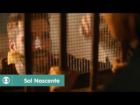 Sol Nascente: capítulo 142 da novela, sábado, 11 de fevereiro, na Globo