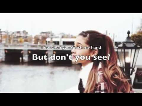 Video Baby It's Cold Outside - Ariana Grande ft. Mac Miller (Cover) Lyrics download in MP3, 3GP, MP4, WEBM, AVI, FLV January 2017
