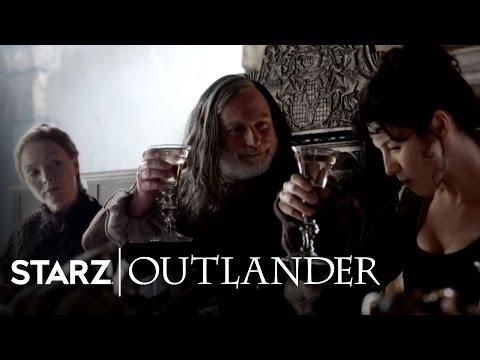 Outlander (New Promo 'Highlanders')