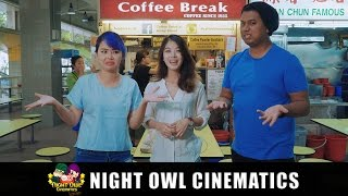 Video Weirdest Hawker Food in Singapore! (The Foodie Express) MP3, 3GP, MP4, WEBM, AVI, FLV Oktober 2018
