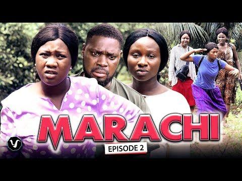 MARACHI (EPISODE 2) 2019 UCHENANCY NOLLYWOOD MOVIES (HIT MOVIE)