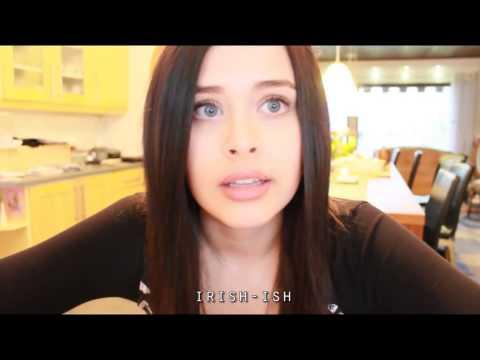 الفتاة المعجزة التي تتحدث أكثر من 20 لغة