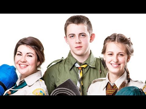 Female Boy Scouts - MGTOW