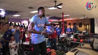 Challenge A Clipper: DeAndre Jordan