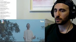 Video AMERICAN REACTION - Betrand Peto - SAHABAT KECIL (Official Music Video) MP3, 3GP, MP4, WEBM, AVI, FLV Agustus 2019