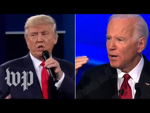 Why the 2020 presidential debates could matter more than ever