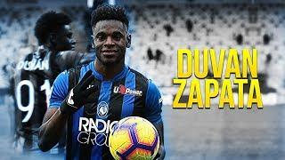 Video Duvan Zapata | The Beast 2018/19 ᴴᴰ MP3, 3GP, MP4, WEBM, AVI, FLV Maret 2019