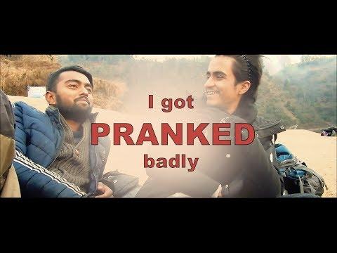 (I Got Pranked Badly // Epic Prank by friends ... 8 min, 42 sec)