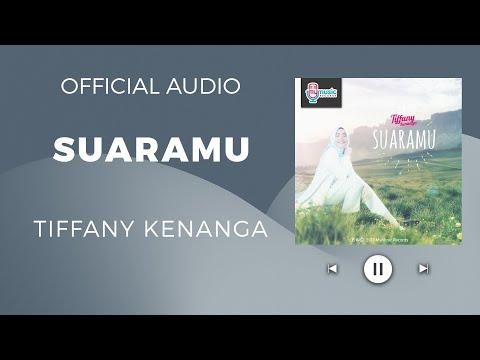 Download Lagu Tiffany Kenanga - SUARAMU (Official Audio) Music Video