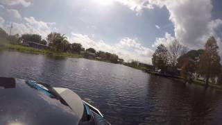 10. 2017 Sea Doo GTR 230 Second Ride